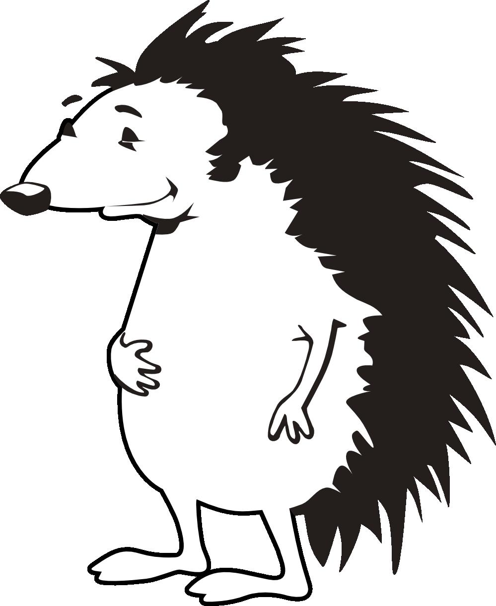 porcupine clip art clipart panda free clipart images rh clipartpanda com cute porcupine clipart baby porcupine clipart