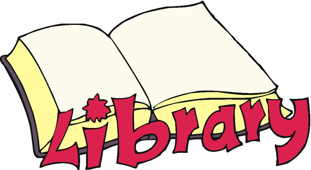Library Bookshelf Clipart | Clipart Panda - Free Clipart Images