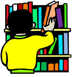 Library Class Clipart | Clipart Panda - Free Clipart Images