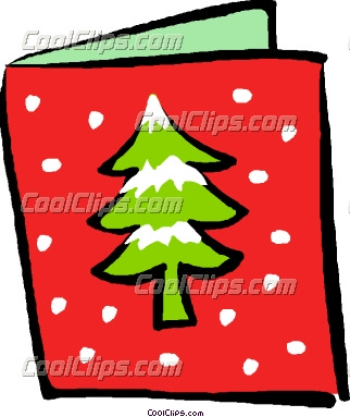Library Card Clipart