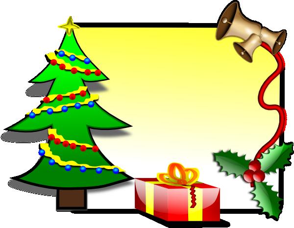 Free Christmas Clip Art Banners | Clipart Panda - Free ...