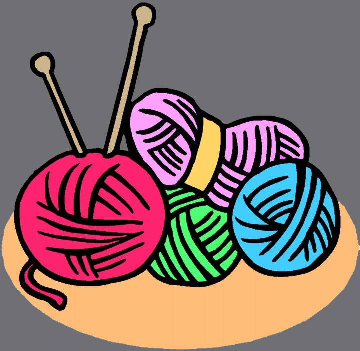 Person Knitting Clipart : Clip art of knitting cliparts