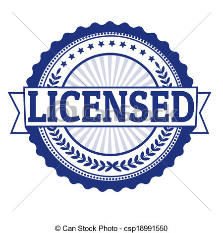 how to find if a business is licensed