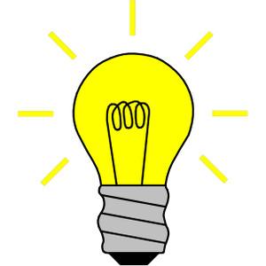 light bulb clip art free clipart panda free clipart images rh clipartpanda com free light bulb clip art light bulb clip art black and white