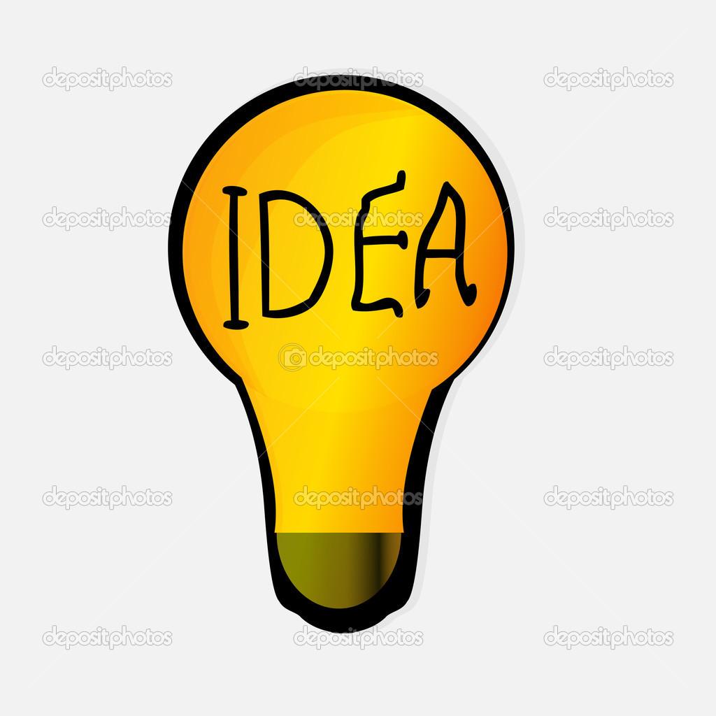 light-bulb-idea-image-depositphotos 11846367-light-bulb-idea jpgIdea Light Bulb