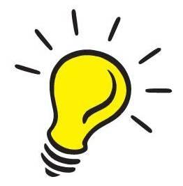 Light Bulb Idea Image