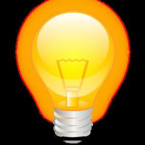Light Bulb Png | Clipart Panda - Free Clipart Images