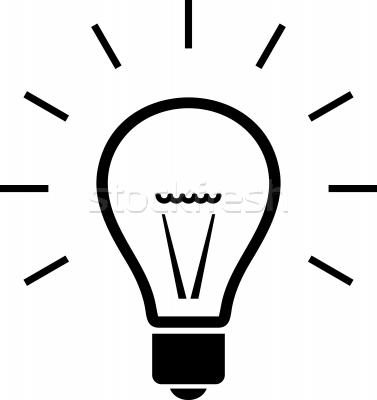 light-bulb-silhouette-535565_stock-photo-light-bulb-vector ...