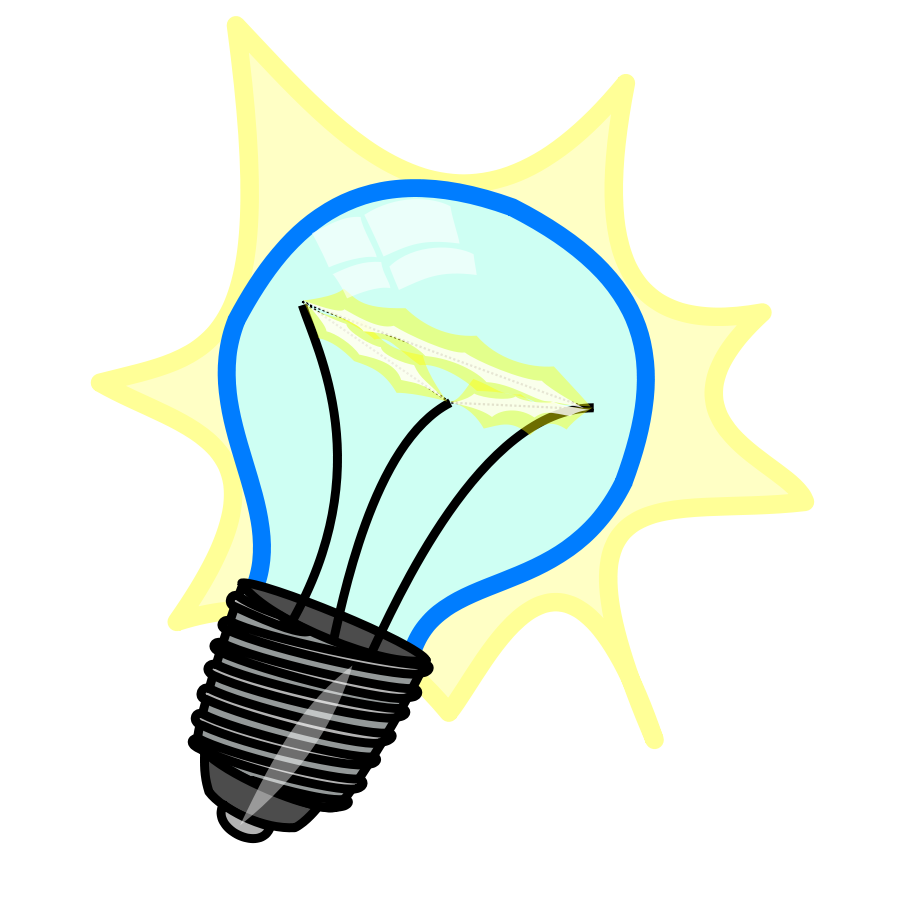 Light Bulb Clip Art Png | Clipart Panda - Free Clipart Images for Lamp Clipart Png  117dqh