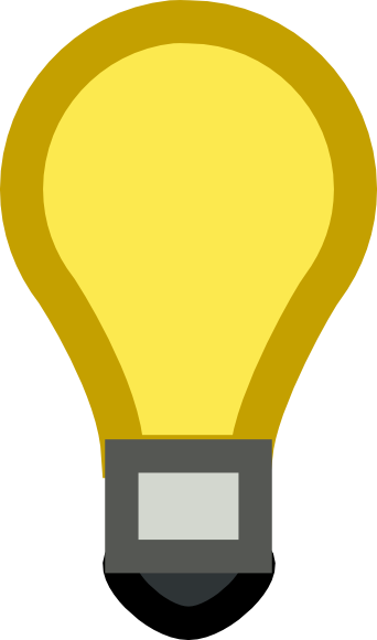 Lightbulb 20clipart Clipart Panda Free Clipart Images