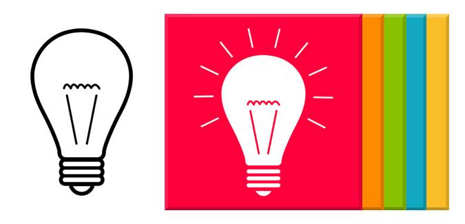 Lightbulb Icon | Clipart Panda - Free Clipart Images