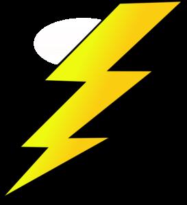 Lightning Bolt In Cars