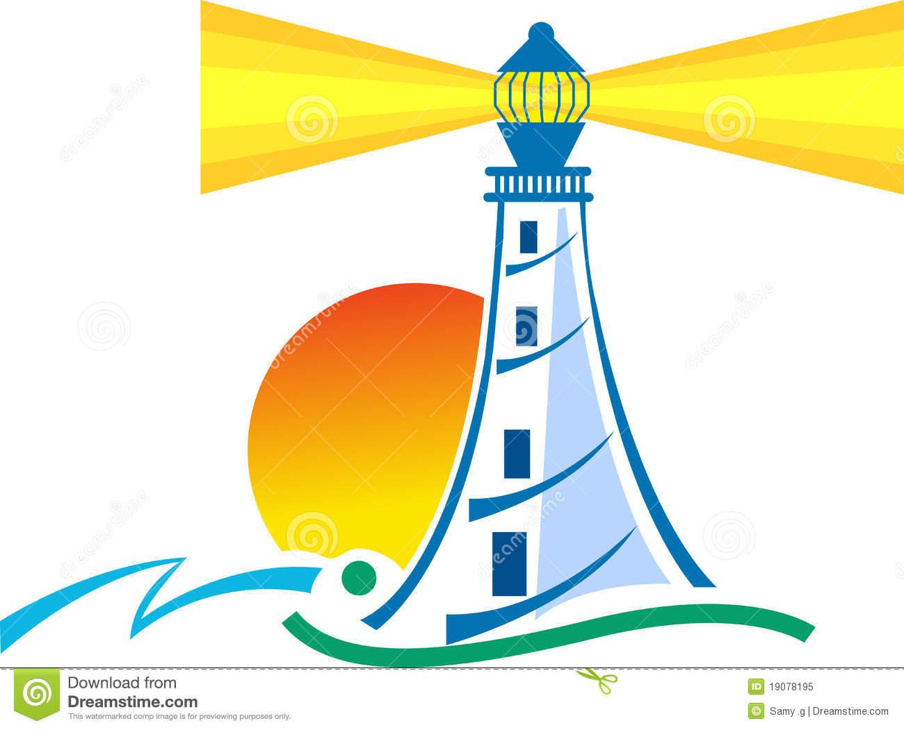 Stupendous Lighthouse Clip Art Free Printable Clipart Panda Free Interior Design Ideas Pimpapslepicentreinfo