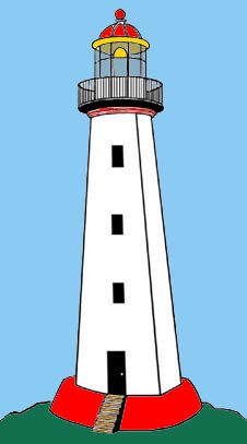 Clip Art Lighthouse Clip Art lighthouse clip art free printable clipart panda clipart