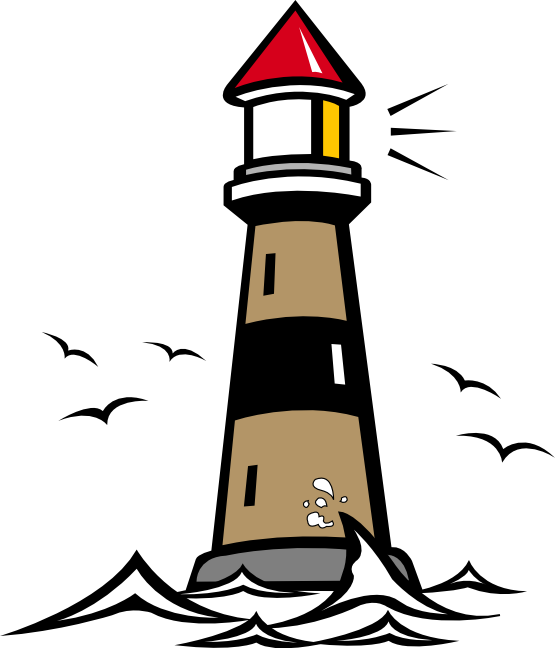 Lighthouse Clip Art Free Printable