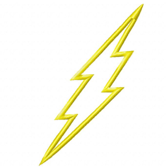 Lightning Bolt Superhero Two Clipart Panda Free Clipart Images