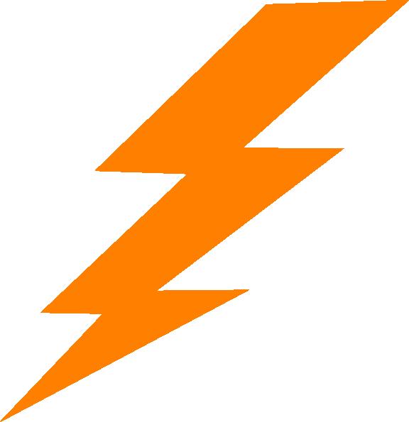Lightning Bolt clip art | Clipart Panda - Free Clipart Images