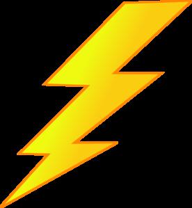 Lightning Bolt Clipart | Clipart Panda - Free Clipart Images