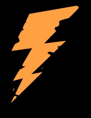 lightning bolt clip art clipart panda free clipart images rh clipartpanda com lightning bolt clipart png lightning bolt clipart png