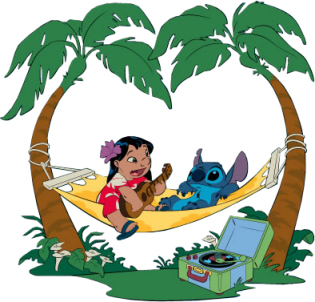 Lilo And Stitch Clip Art