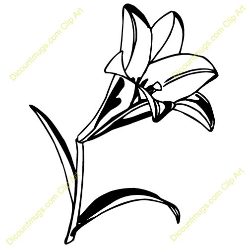 with this lily clip art clipart panda free clipart images rh clipartpanda com lily clip art free lily clipart images