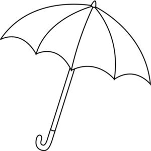 Umbrella Clipart Black And White Clipart Panda Free Clipart Images