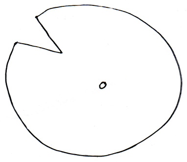 Lily Pad Clip Art