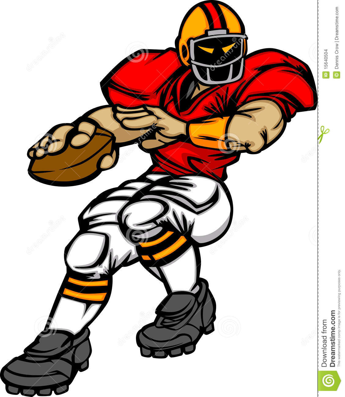 Football player images