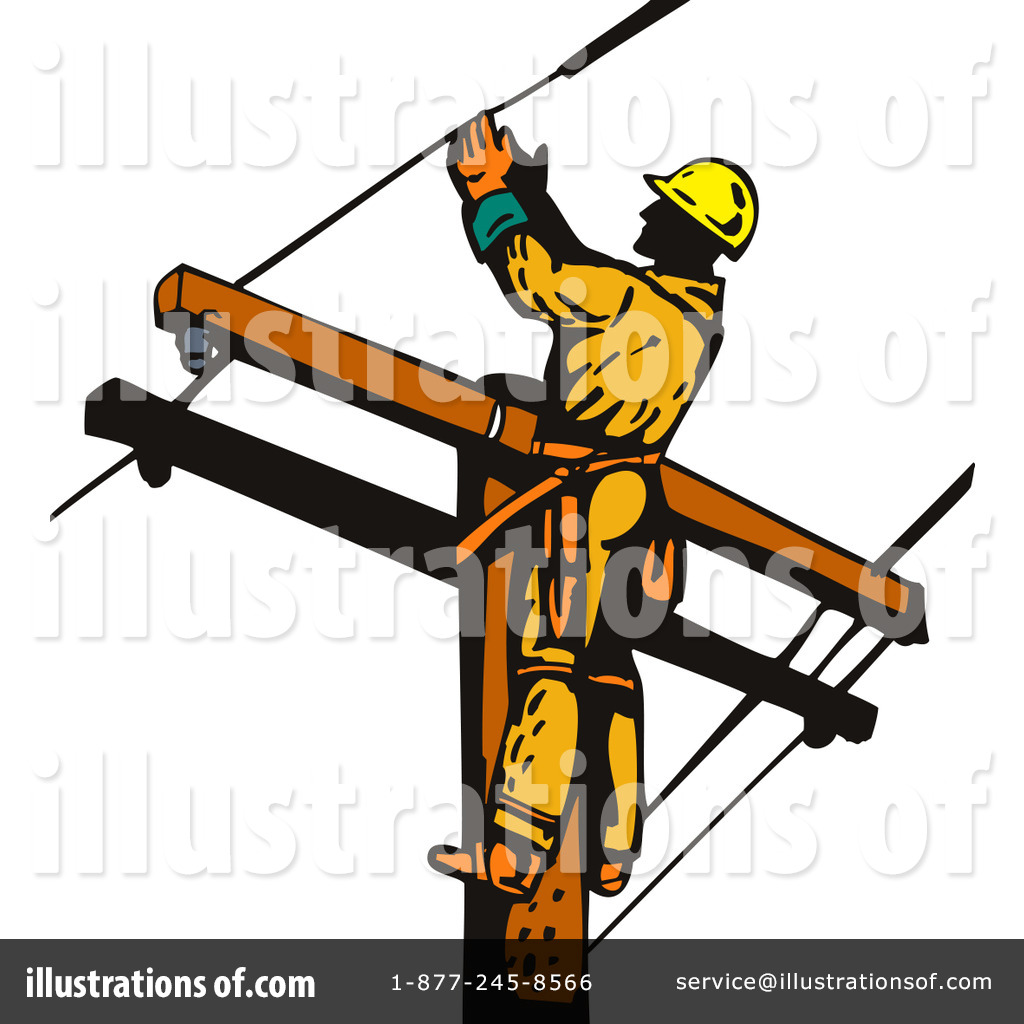 lineman clipart clipart panda free clipart images rh clipartpanda com free lineman clipart lineman clipart free