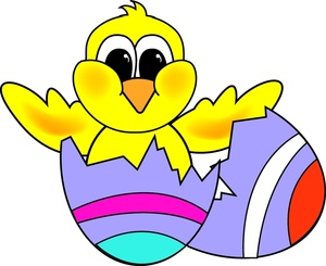 Easter Duckling Clipart | Clipart Panda - Free Clipart Images