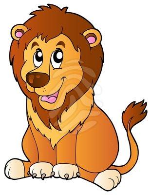 clip art cartoon sitting lion clipart panda free clipart images rh clipartpanda com clipart image of a lion clipart of a sea lion