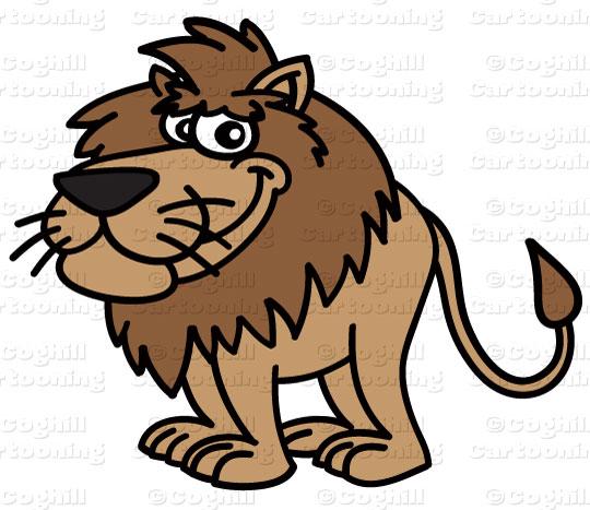 Lion Clipart | Clipart Panda - Free Clipart Images