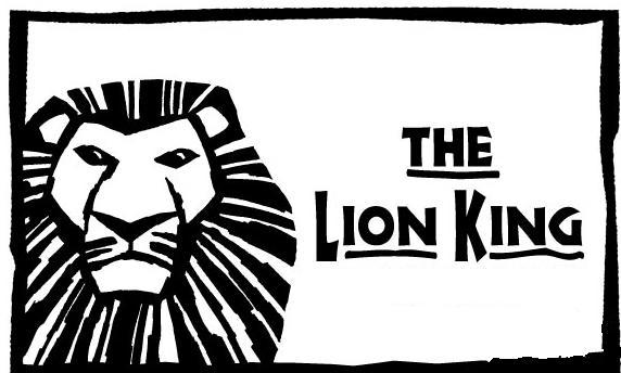 lion king clip art pictures - photo #22