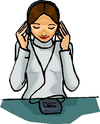 Good Listening Clipart | Clipart Panda - Free Clipart Images