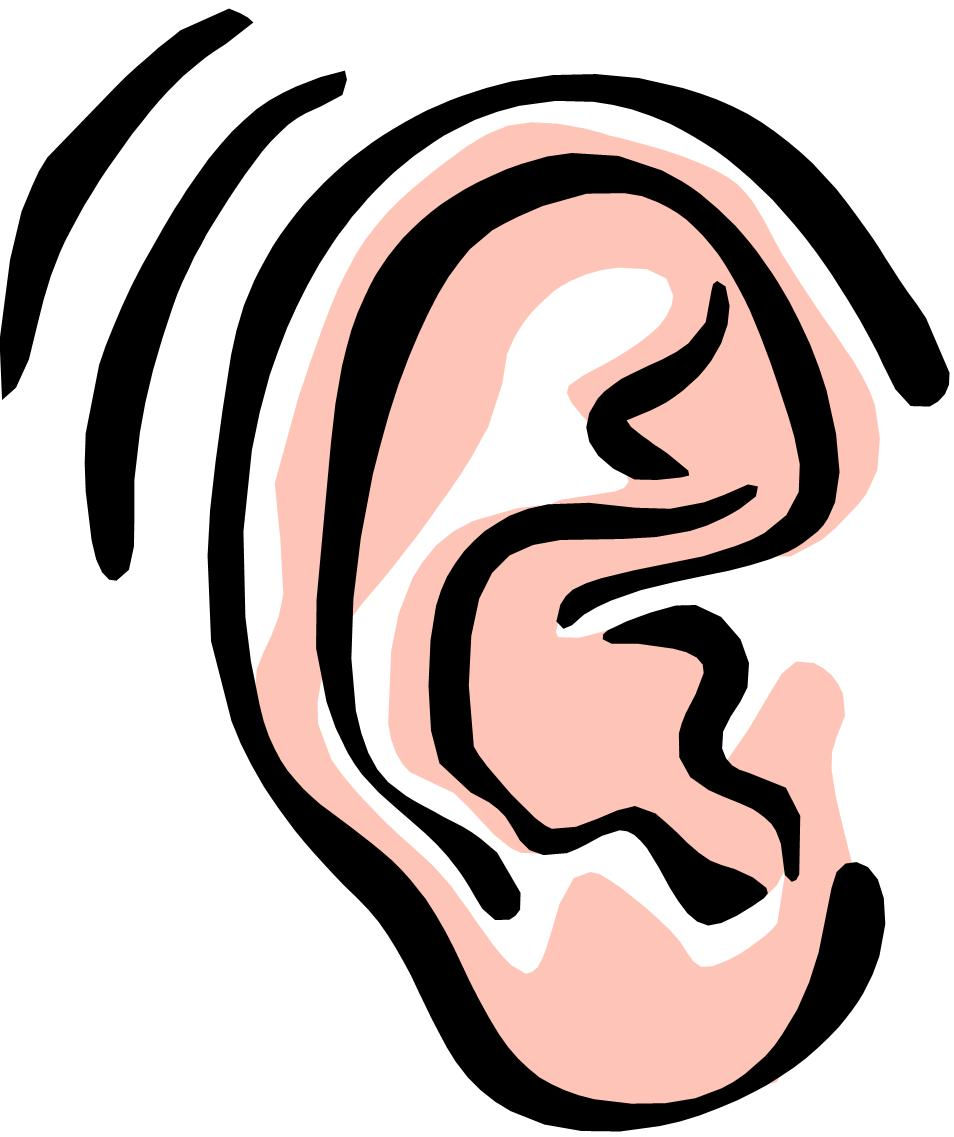 Listening Ears Clip Art | Clipart Panda - Free Clipart Images
