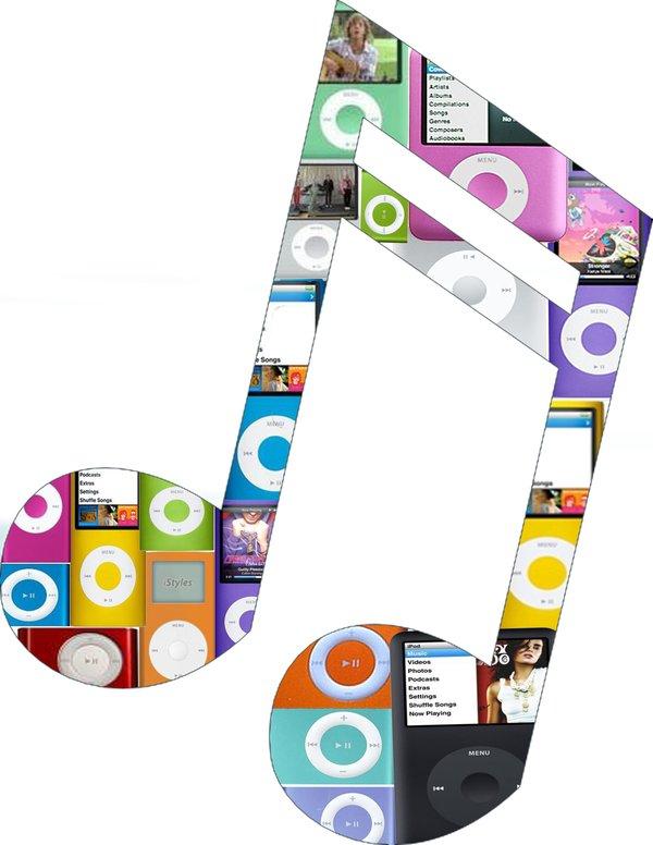 Free iPod Music
