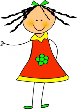 little%20girl%20dress%20clipart
