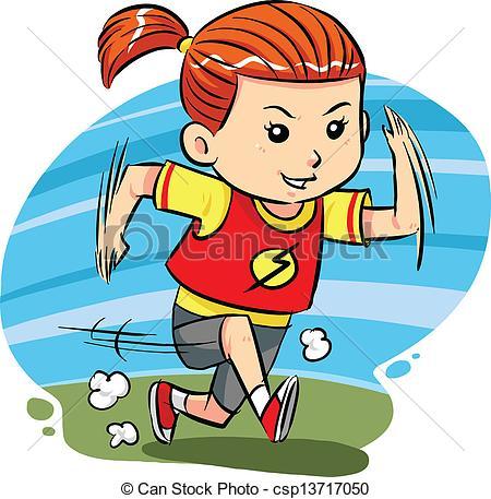 little girl running clipart clipart panda free clipart images rh clipartpanda com girl running track clipart girl running track clipart