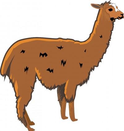 vector clip art u003e u003e llama clipart panda free clipart images rh clipartpanda com clipart lama lama clip art