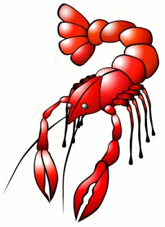 lobster clip art images clipart panda free clipart images rh clipartpanda com lobster clipart vector lobster clipart vector