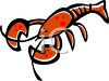 lobster%20on%20a%20plate%20clipart