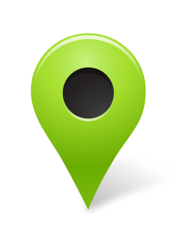 Image result for free clipart of location pointer