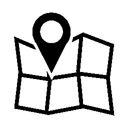 Map Location Vector Icon 38751756