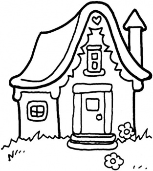kids domain christmas coloring pages - photo#17