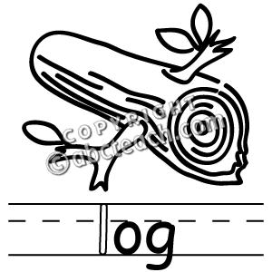 log%20clipart