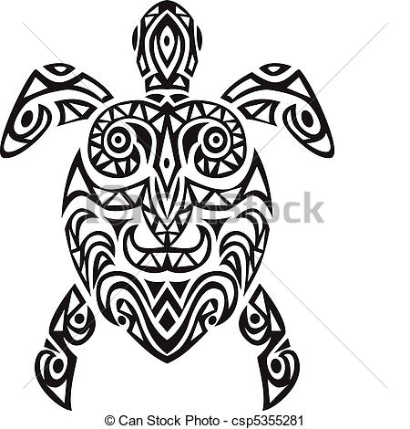 Displaying images for cute baby turtle tattoos - Gallery For Gt Hawaiian Sea Turtle Vector