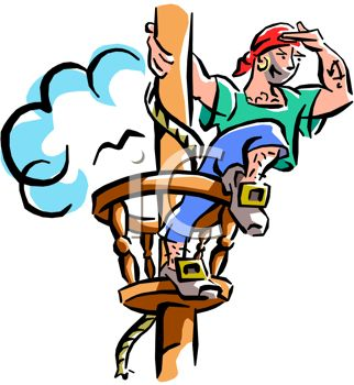 lookout20clipart