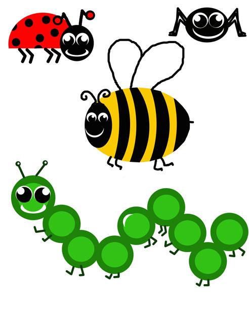 bugs clip art clipart panda free clipart images rh clipartpanda com clipart busy clipart business