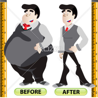 after weight loss clipart | Clipart Panda - Free Clipart ...