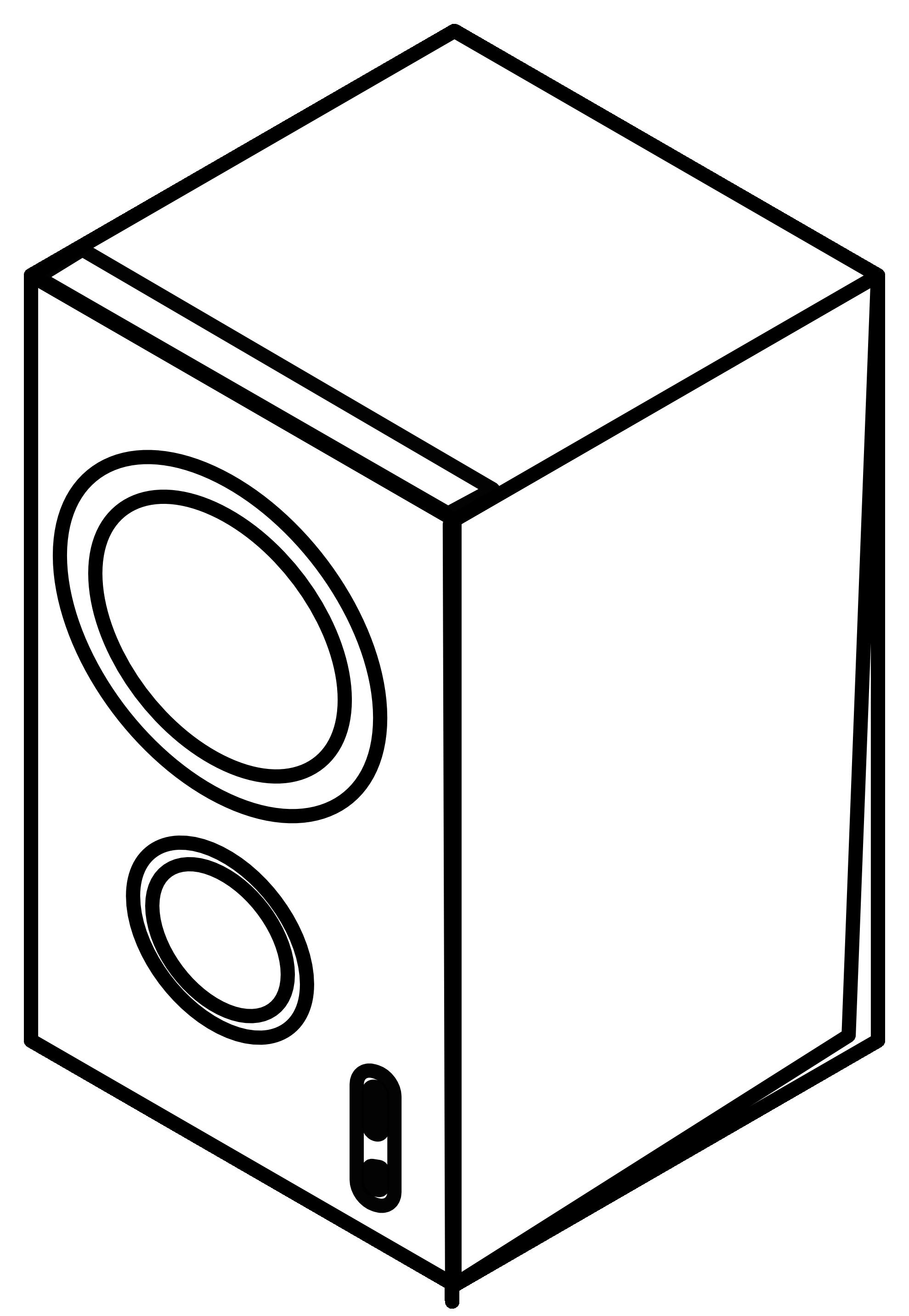 Loudspeaker 20clipart | Clipart Panda - Free Clipart Images